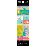 Bella Blvd - Illustrated Faith - Seeds of Faith Collection - Tip-Ins Pad