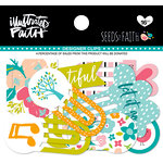 Bella Blvd - Illustrated Faith - Seeds of Faith Collection - Designer Clips