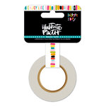 Bella Blvd - Illustrated Faith - Delight in His Day Collection - Washi Tape - Enjoy Life