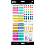 Bella Blvd - Illustrated Faith - Cardstock Stickers - Planner Pieces