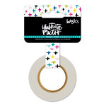 Bella Blvd - Illustrated Faith - Washi Tape - Criss Cross - Color