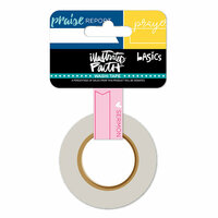 Bella Blvd - Illustrated Faith - Washi Tape - Document It