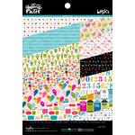 Bella Blvd - Illustrated Faith - 6 x 8 Paper Pad - Two