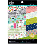Bella Blvd - Illustrated Faith - Advent Collection - Christmas - 6 x 8 Paper Pad