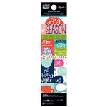 Bella Blvd - Illustrated Faith - Advent Collection - Christmas - Tip Ins Pad
