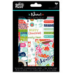 Bella Blvd - Illustrated Faith - Advent Collection - Christmas - Bible Journaling Kit