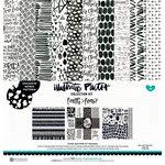 Bella Blvd - Illustrated Faith - Faith Over Fear Collection - 12 x 12 Collection Kit