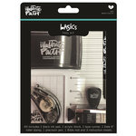 Bella Blvd - Illustrated Faith - Basics Collection - Basics Tool Kit