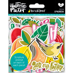 Bella Blvd - Illustrated Faith - Fruit of the Spirit Collection - Ephemera