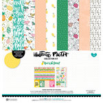 Bella Blvd - Illustrated Faith - Fruit of the Spirit Collection - 12 x 12 Collection Kit