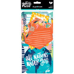 Bella Blvd - Illustrated Faith - All People All Nations Collection - Tip Ins Pad - Shapes