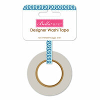 Bella Blvd - Home Sweet Home Collection - Washi Tape - Swiggle