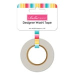 Bella Blvd - Splash Zone Collection - Washi Tape - Rainbow