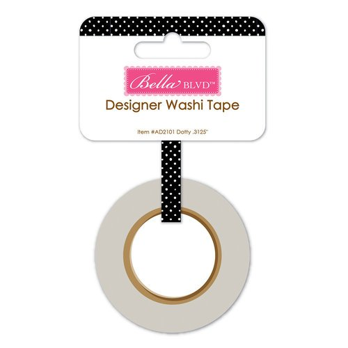 Bella Blvd - Let's Go On An Adventure Collection - Washi Tape - Dotty