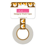 Bella Blvd - Let's Go On An Adventure Collection - Washi Tape - Foxy