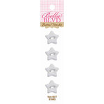 Bella Blvd - Buttons - Stars