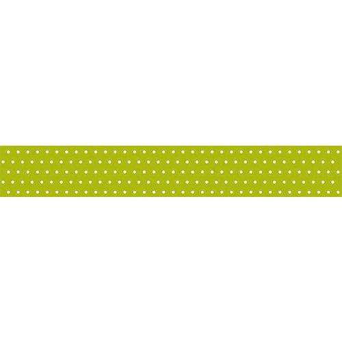Bella Blvd - Decorative Tape - Pickle Juice Dot