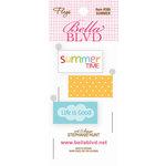 Bella Blvd - Flags - Summer