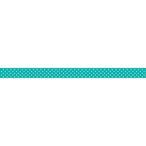 Bella Blvd - Decorative Tape - Gulf Dot
