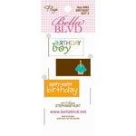 Bella Blvd - Birthday Boy Collection - Flags 2