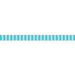 Bella Blvd - Decorative Tape - Ice Stripe