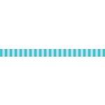 Bella Blvd - Decorative Tape - Ice Stripe