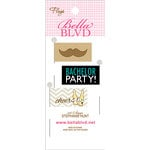 Bella Blvd - Engaged At Last Collection - Flags - Bachelor Flags