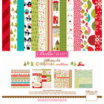 Bella Blvd - Christmas Countdown Collection - 12 x 12 Collection Kit