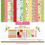 Bella Blvd - Christmas Cheer Collection - 12 x 12 Collection Kit