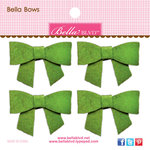Bella Blvd - Color Chaos Collection - Bella Bows - Guacamole