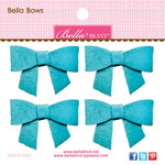 Bella Blvd - Color Chaos Collection - Bella Bows - Ice