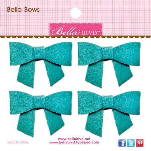 Bella Blvd - Color Chaos Collection - Bella Bows - Gulf