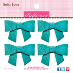 Bella Blvd - Color Chaos Collection - Bella Bows - Gulf