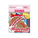Bella Blvd - Baseball Collection - Ephemera