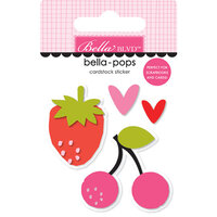 Bella Blvd - Squeeze The Day Collection - Stickers - Bella Pops - I Pick You