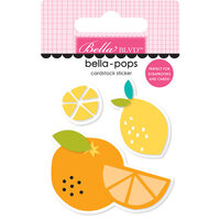 Bella Blvd - Squeeze The Day Collection - Stickers - Bella Pops - Juicy