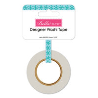Bella Blvd - Santa Squad Collection - Washi Tape - Snow