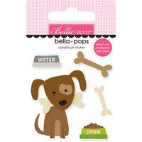 Bella Blvd - Cooper Collection - Stickers - Bella Pops - Cooper