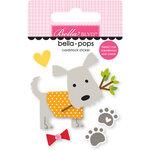 Bella Blvd - Cooper Collection - Stickers - Bella Pops - Oscar