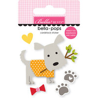 Bella Blvd - Cooper Collection - Stickers - Bella Pops - Oscar