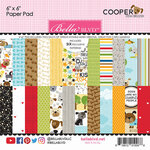 Bella Blvd - Cooper Collection - 6 x 6 Paper Pad