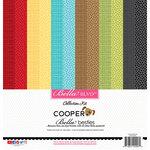 Bella Blvd - Cooper Collection - Besties - 12 x 12 Paper Pack