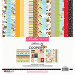 Bella Blvd - Cooper Collection - 12 x 12 Collection Kit