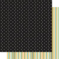 Bella Blvd - Chloe Collection - 12 x 12 Double Sided Paper - Pawsome