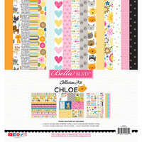 Bella Blvd - Chloe Collection - 12 x 12 Collection Kit