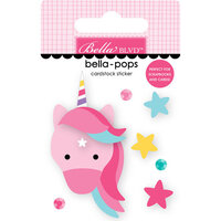 Bella Blvd - My Candy Girl Collection - Bella Pops - Unicorn Magic