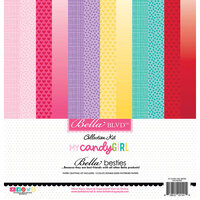 Bella Blvd - My Candy Girl Collection - Bella Besties Kit