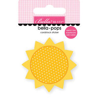 Bella Blvd - To The Moon Collection - Stickers - Bella Pops - Shine On