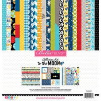 Bella Blvd - To The Moon Collection - 12 x 12 Collection Kit