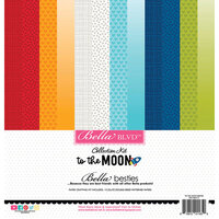 Bella Blvd - To The Moon Collection - Bella Besties Kit